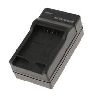 USB Battery Charging Charger for Panasonic CGA-S006e Lumix DMC-FZ7 FZ18 FZ30