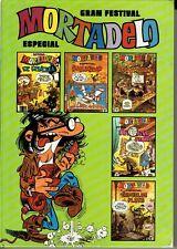 Mortadelo Especial nº 3, 1984. Editorial Bruguera.