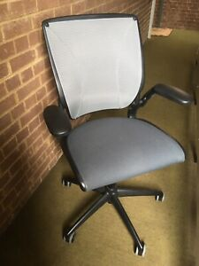 Humanscale Diffrient World Ergonomic Office Chair London Delivery