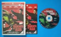 DVD Film Ita Thriller DAL TRAMONTO ALL'ALBA george clooney ex nolo no vhs cd(T1)