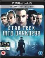 Étoile Trek - Into Darkenss 4K Ultra HD Neuf 4K UHD (8311111)