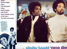 Lobby Card 1976 PIPE DREAMS Gladys Knight B Hankerson