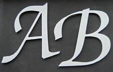 Buchstaben babyname deko für ihr baby  Styropor 3D buchstabe
