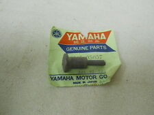 Yamaha NOS SR250, XS400, XS650, Countersunk Screw, # 90152-04006-00    Y