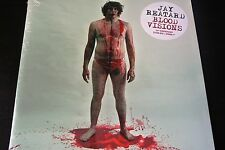"LP + 7"" JAY REATARD blood visions RECORD STORE DAY US 2016 RSD SEALED"