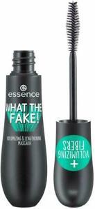 Essence What the Fake! Volumizing and Lengthening