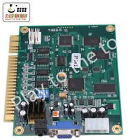 Horizontal Multicade Arcade Multigame Jamma PCB Board 19in1 for Video Game AC732