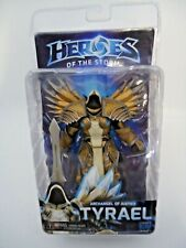 NECA Tyrael Diablo Archangel Of Justice Heroes of the Storm