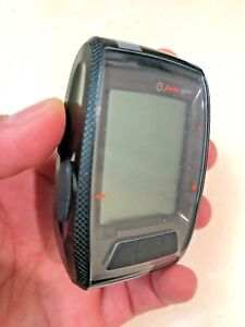 Powertap Joule 2.0 GPS Cycle Computer - FOR PARTS OR REPAIR