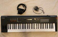 Yamaha Mx61 Keyboard Synthesizer