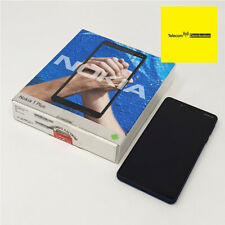 "Nokia 1 Plus 4G 5.45""  - Blue - Smart Mobile Phone - New Condition - Unlocked"