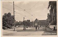 Eisenbahn & Bahnhof Ansichtskarten ab 1945 aus Deutschland
