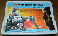 LEGO Mindstorms Education NXT Base (9797) INCOMPLETE Set