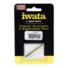 Iwata Needle Chucking Guide HP-C/BC/BC2