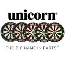 Unicorn Dartboard Eclipse Striker Professional Darts Championship Endorsed PDC