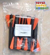 NERF -Arrow Refill 6 Pack -for Big Bad Bow & N-Strke Blazin Blaster *NEW SEALED*