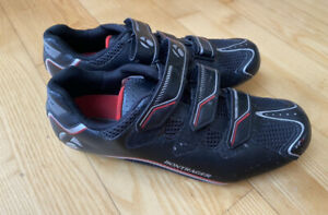 Bontrager Inform RC Road Cycling Shoes UK 8