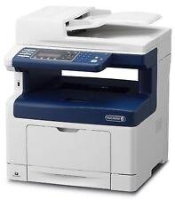- Fuji Xerox DocuPrint M355 4 in 1 Laser Printer Network Ready