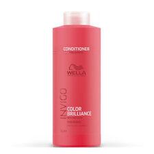 Invigo Brilliance Conditioner Fine Normal Hair 1000ml Wella Professionals