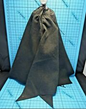 Hot Toys 1:6 DX12 The Dark Knight Rises Batman Figure - Black Cape