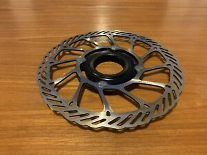 Avid G3 Clean Sweep Disc Brake Rotor 160mm Center Lock
