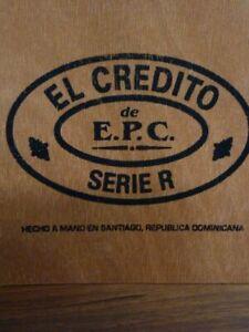 El Credito Serie R Esteli