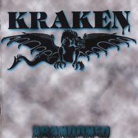 Kraken - Abandoned LP #106507