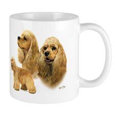 CafePress Cocker Spaniel (American) Mug 11 oz Ceramic Mug (538121763)