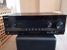 Sony AV receiver STRDH820