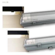Lámpara de zona húmeda LED Iluminación de Sauna Fluorescente Tubo IP65 18/36/22/