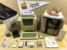 Your Apple Macintosh Computer Museum Corner - Unique Rare Offer