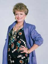 THE GOLDEN GIRLS - TV SHOW PHOTO #61 - Rue McClanahan