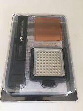 Axrtec AXR-C-64D LED On Camera Photo/Video Light