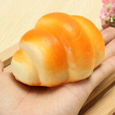8cm Squishy Simulation Bread Fun Toys Soft Decoration