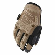 Unisex Tactical Gloves Camping Climbing Cycling Full Finger Hiking Sports Mitten