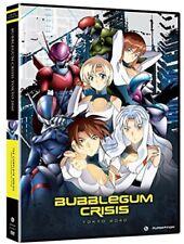 Bubblegum Crisis Tokyo 2040: Comp Series - Classic [New DVD] Boxed Set, Dubbed
