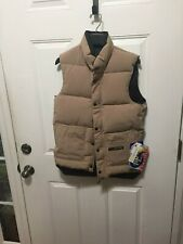 Canada Goose Freestyle Vest size 2XS
