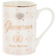 Leonardo Mad Dots 60th Birthday Mug #LP33862