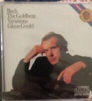 Glenn Gould - Bach: Goldberg Variations, BWV 988(Aria & 30 Variations)