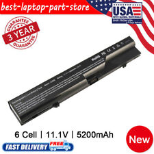 Battery for HP 420 421 620 625 ProBook 4320s 4520s 4525s PH06 593572-001 Lot