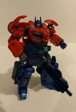 Transformers Evolution Pack WFC OPTIMUS PRIME Amazon Figure