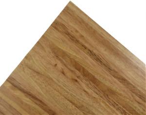 Dolls House Pine Wood Strip Flooring Random Plank Wooden Sheet 1:12
