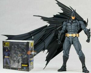 Kaiyodo Revoltech No.009 Batman Amazing Yamaguchi Action Figures Complex KO TOY