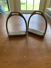 English Stirrup Irons