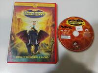 LOS THORNBERRYS LA PELICULA DVD + EXTRAS ESPAÑOL ENGLISH