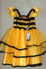 NEW OLD NAVY BUMBLEBEE BUMBLE BEE COSTUME SIZE 5-6