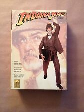 Horizon Indiana Jones Dr. Jones Vinyl model Kit Unbuilt