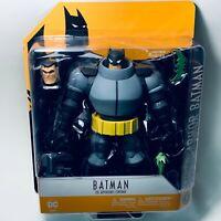 McFarlane BATMAN Animated Adventures Continue SUPER ARMOR 7in Figure IN STOCK