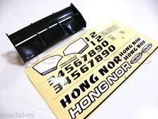 JAMMIN  Hong Nor   Mini Wing High Down Force Black  #TMS-27BK