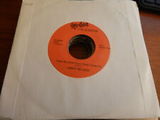 Jimmy Nelson 45 Meet Me With Your Black Dress On / T- 99